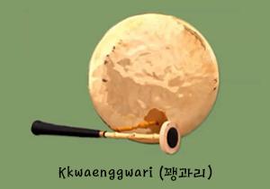 kkwaenggwari
